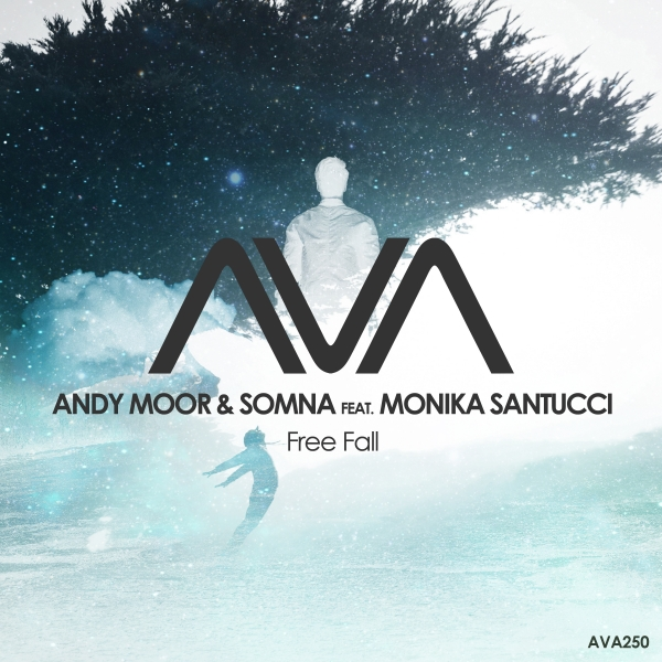 Andy Moor & Somna feat. Monika Santucci - Free Fall [Ava Recordings]