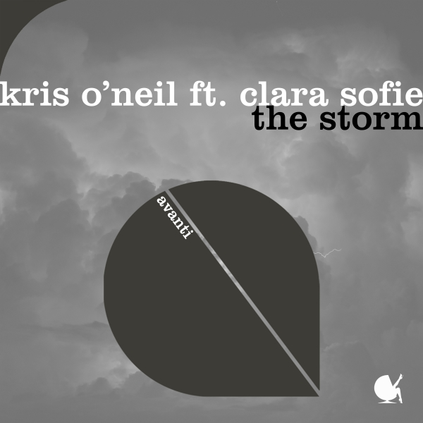 Kris O'Neil feat. Clara Sofie - The Storm [Lifted House]