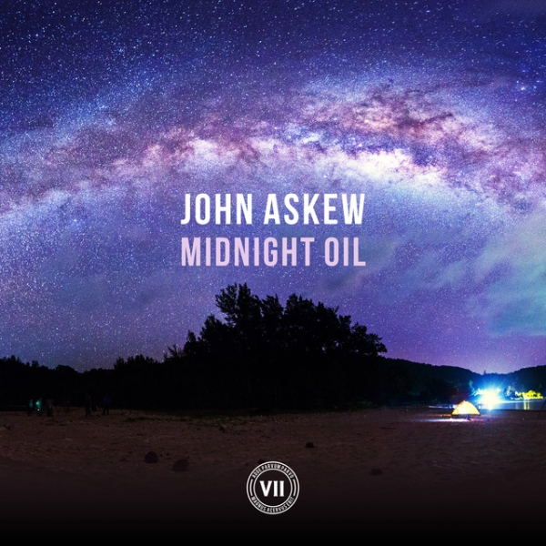 John Askew - Midnight Oil [VII]