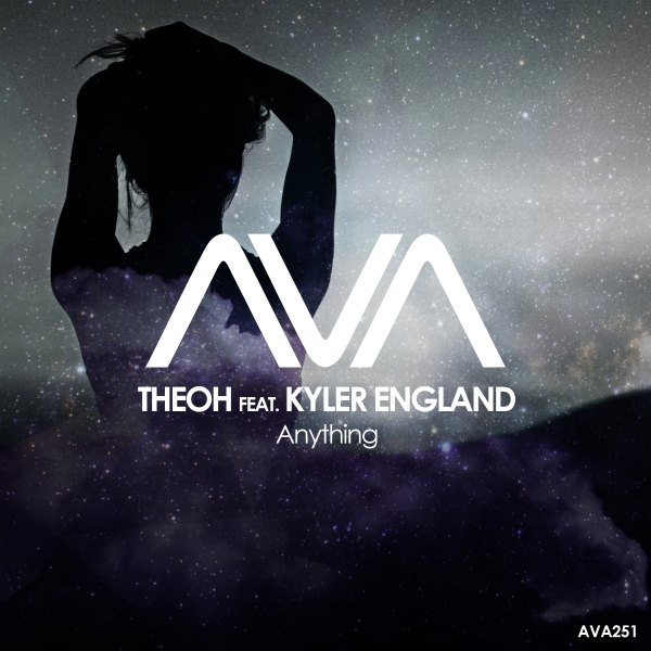 Theoh featuring Kyler England - Anything [Ava Recordings]