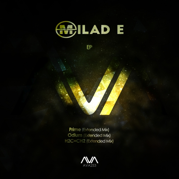 Milad E - EP [Ava Recordings]
