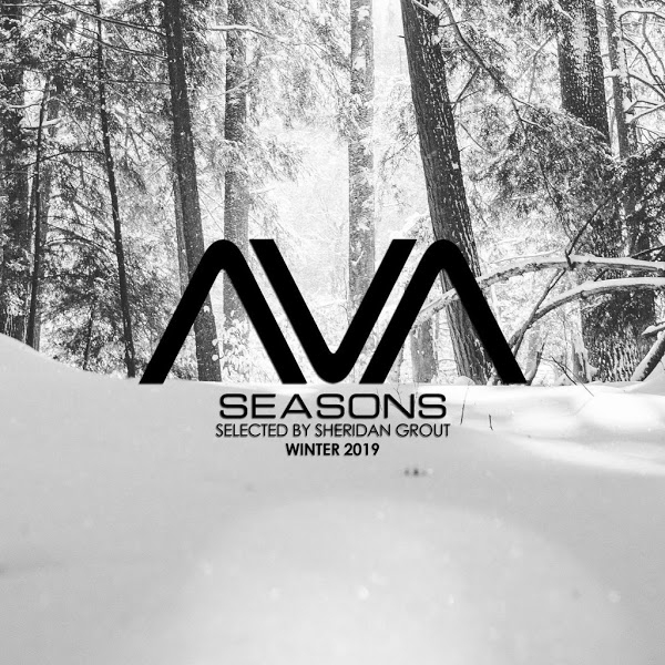 Sheridan Grout - Ava Seasons - Winter 2019