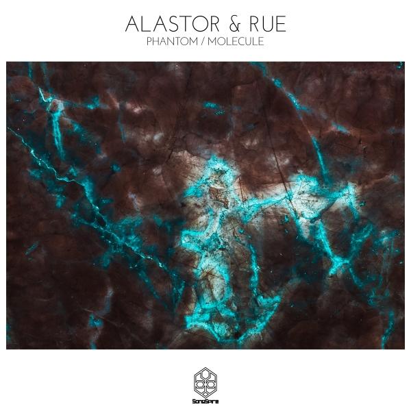 Alastor & RUE - Phantom / Molecule