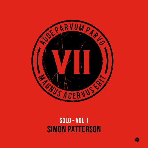 Simon Patterson - Solo Vol. I [VII]