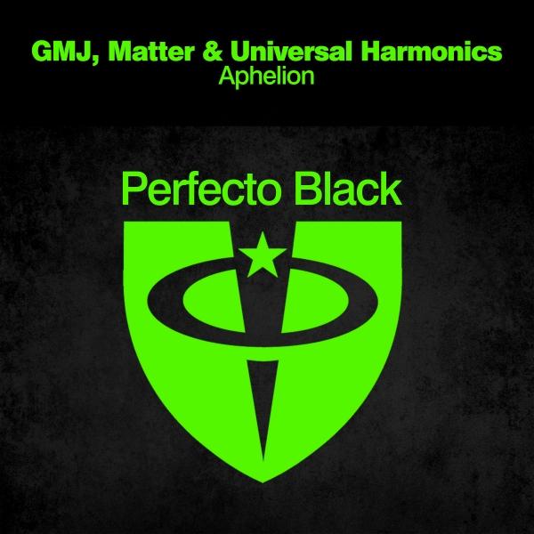 GMJ, Matter & Universal Harmonics - Aphelion