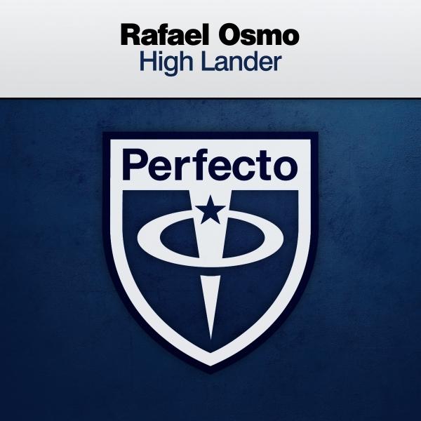 Rafael Osmo - High Lander