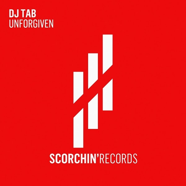 DJ Tab - Unforgiven [Scorchin' Records]