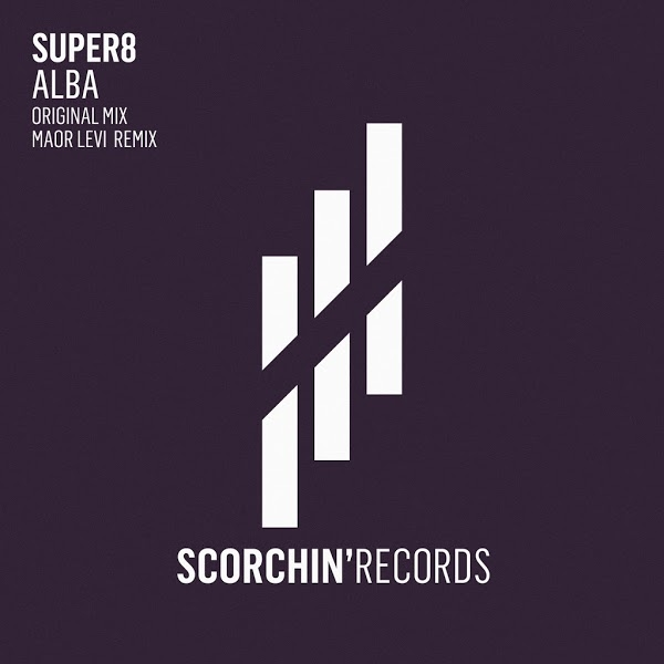 Super8 - Alba [Scorchin' Records]