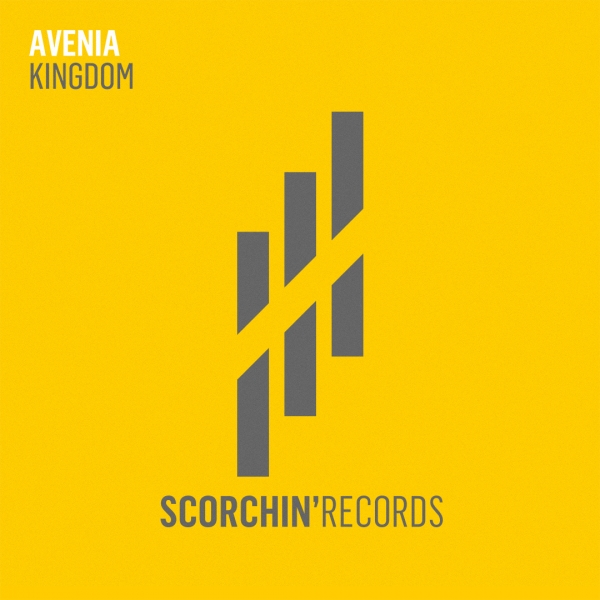 Avenia - Kingdom [Scorchin' Records]