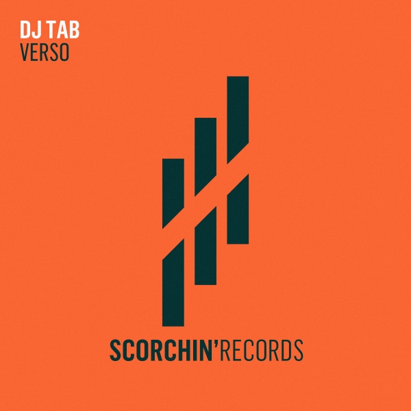 DJ Tab - Verso [Scorchin' Records]
