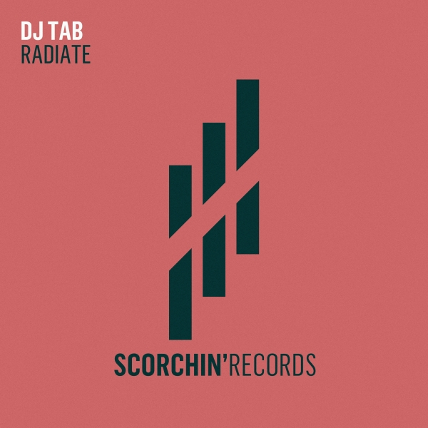 DJ Tab - Radiate [Scorchin' Records]