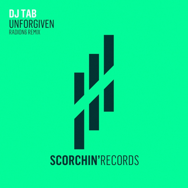 DJ Tab - Unforgiven (Radion6 Remix) [Scorchin' Records]