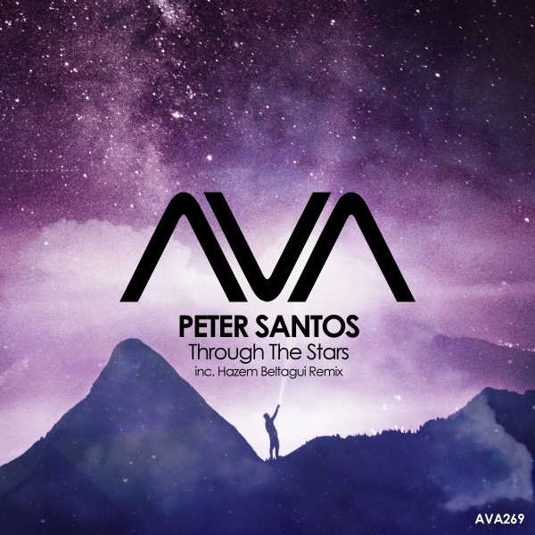 Peter Santos - Through The Stars [Ava Recordings]