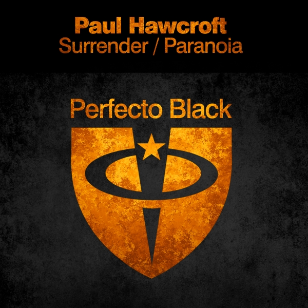 Paul Hawcroft - Surrender / Paranoia
