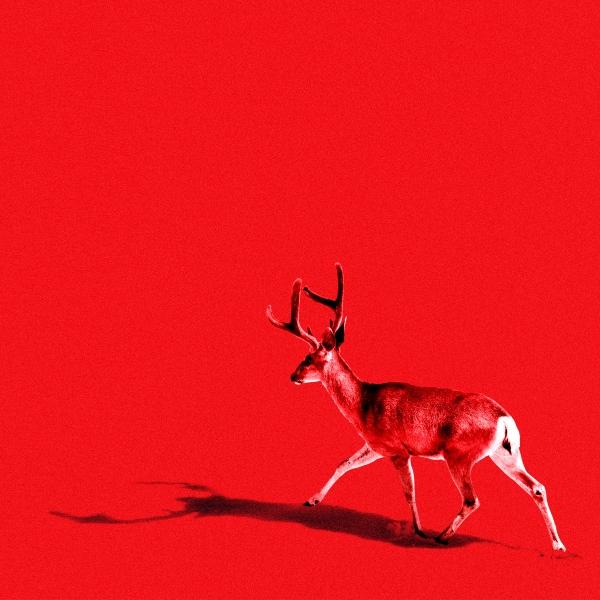 All Hail The Silence - The Alarm (Vince Clarke Remix)