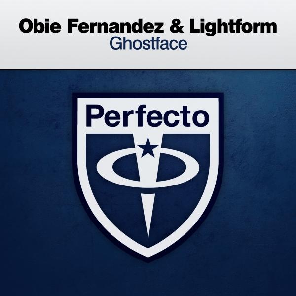 Obie Fernandez & Lightform - Ghostface