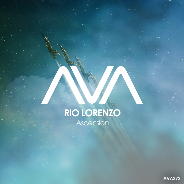 Rio Lorenzo - Ascension [Ava Recordings]