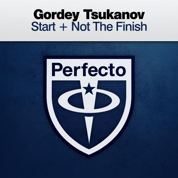 Gordey Tsukanov - Start + Not the Finish