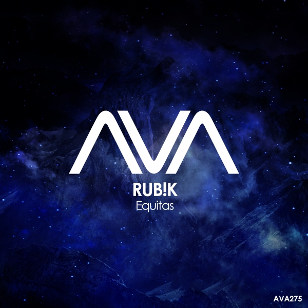 Rub!k - Equitas [Ava Recordings]