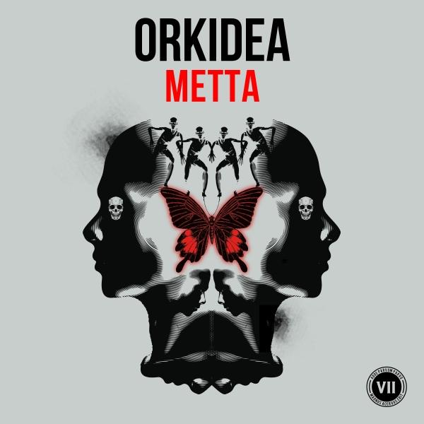 Orkidea - Metta [VII]