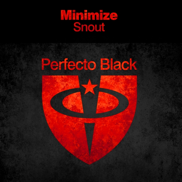 Minimize - Snout [Perfecto Black]