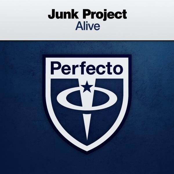 Junk Project - Alive