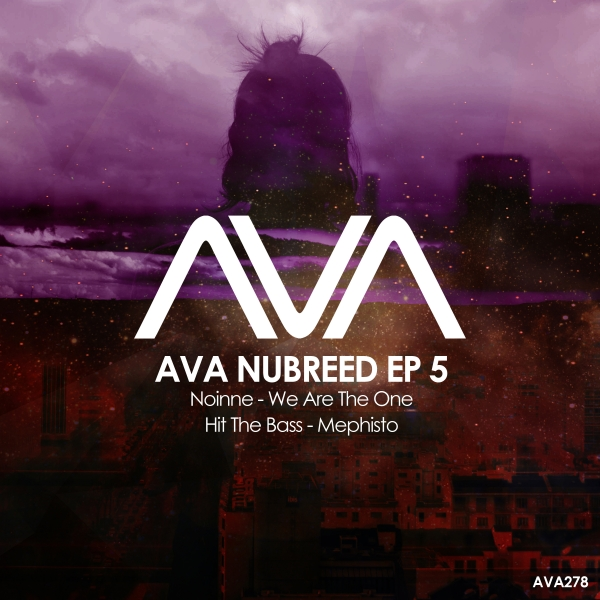 AVA NuBreed EP 5 [AVA Recordings]