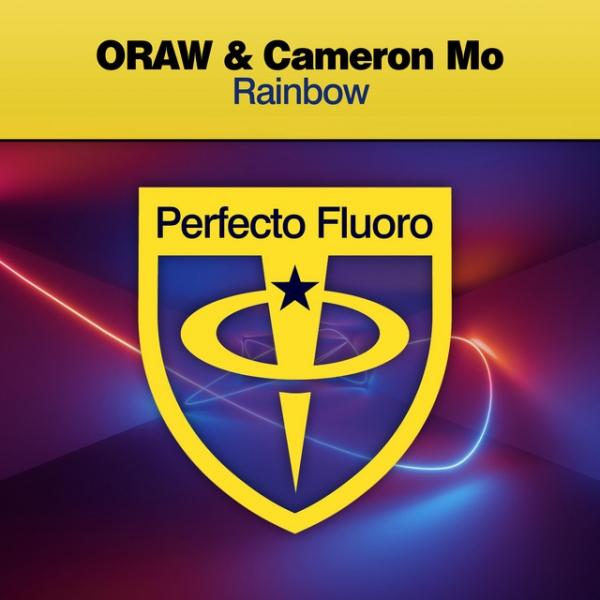 ORAW & Cameron Mo - Rainbow