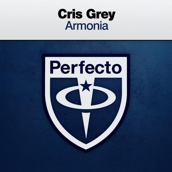 Cris Grey - Armonia