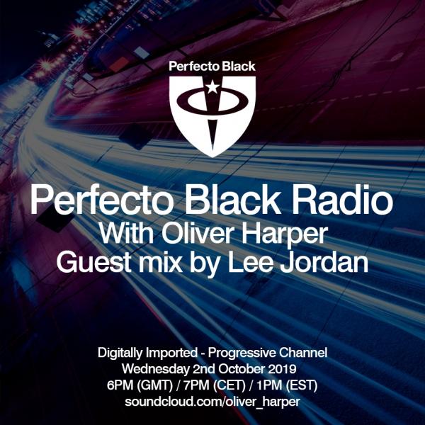 Perfecto Black Radio