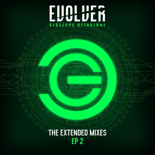 Giuseppe Ottaviani - Evolver Extended Pt. 2