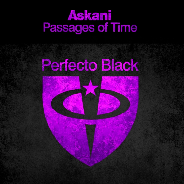 Askani - Passages Of Time