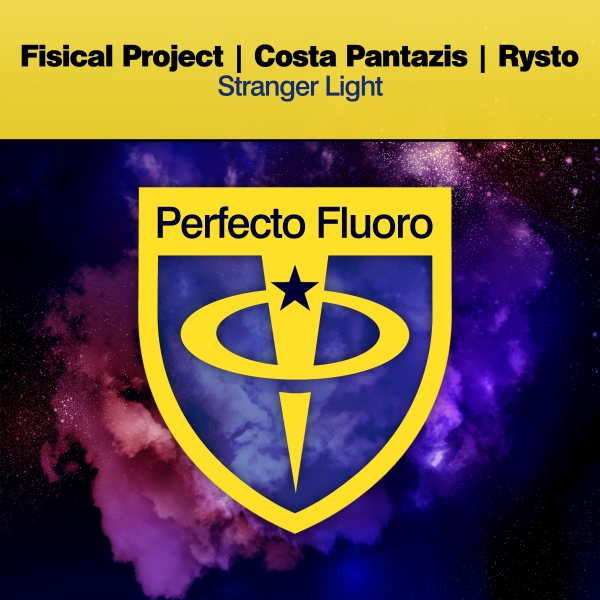 Fisical Project - Stranger Light [Perfecto Fluoro]