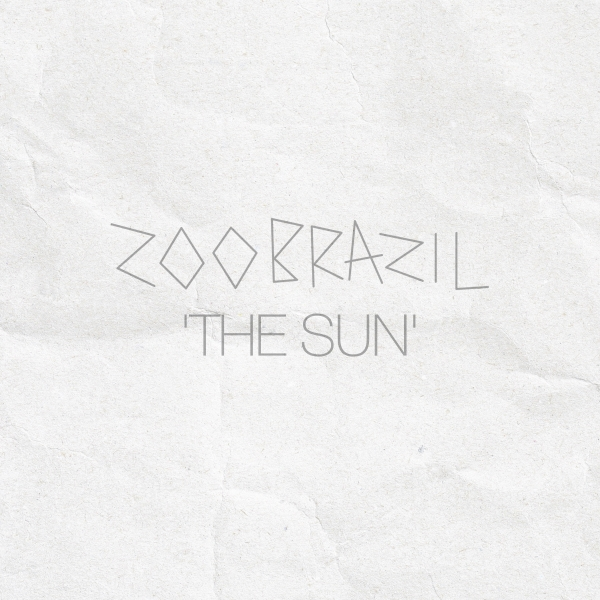 Zoo Brazil - The Sun [Magik Muzik 1317-0]