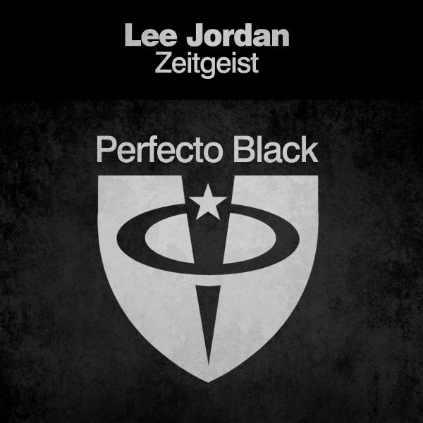 Lee Jordan - Zeitgeist