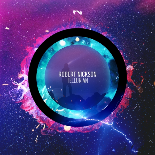Robert Nickson - Tellurian [Black Hole Recordings]
