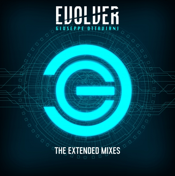 Giuseppe Ottaviani - Evolver (The Extended Mixes) [Black Hole CD 189E]