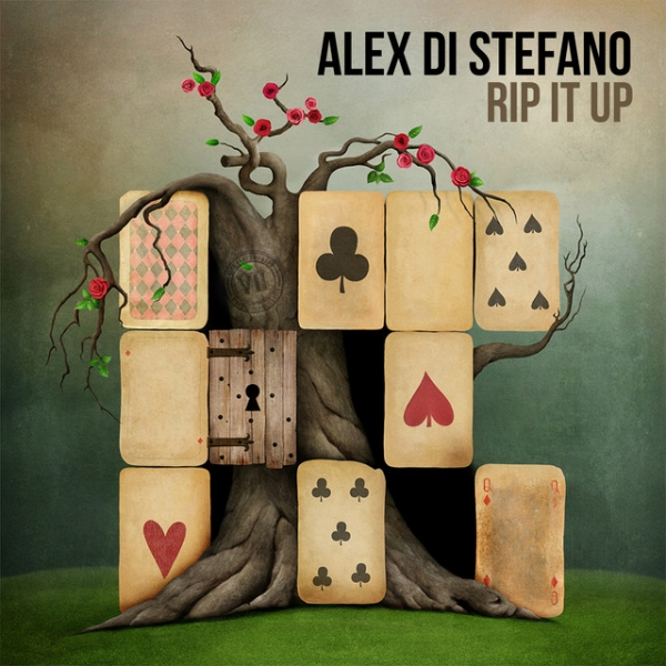 Alex Di Stefano - Rip It Up [VII]