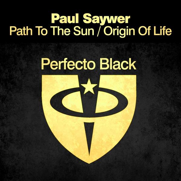 Paul Sawyer - Path To The Sun + Origin Of Life