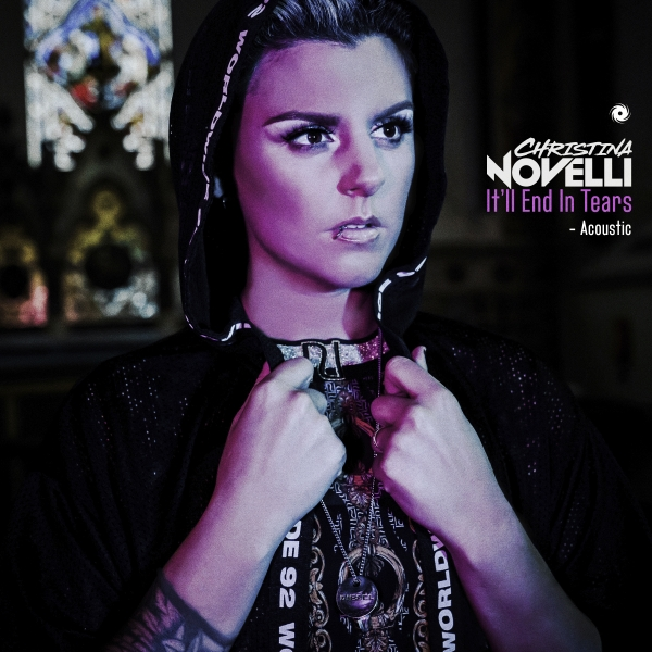 Christina Novelli - It'll End In Tears