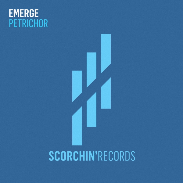 Emerge - Petrichor [Scorchin' Records]
