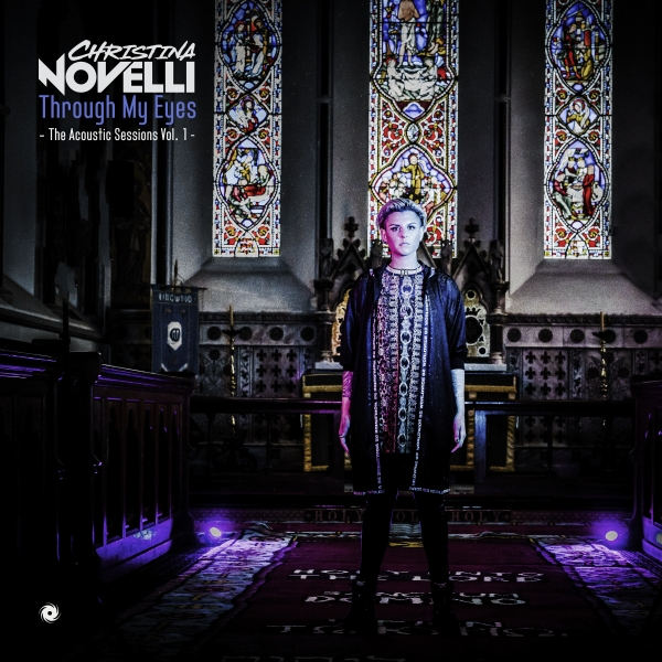 Christina Novelli - Through My Eyes (The Acoustic Sessions volume 1)