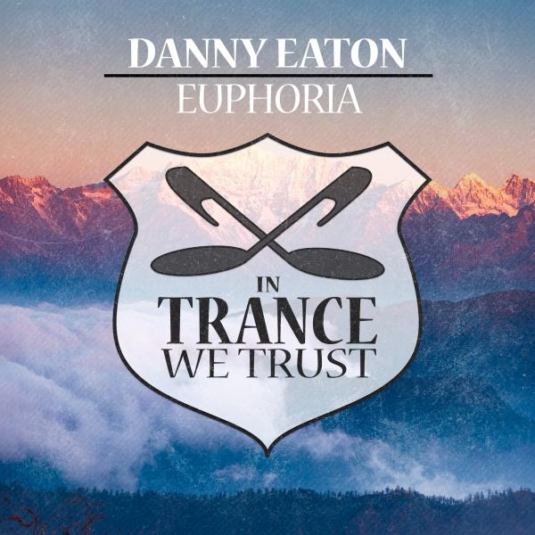 Danny Eaton - Euphoria