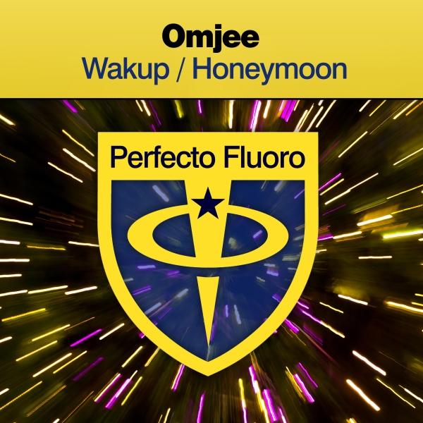 Omjee - Wakeup / Honeymoon