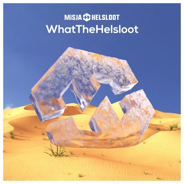 Misja Helsloot - WhatTheHelsloot