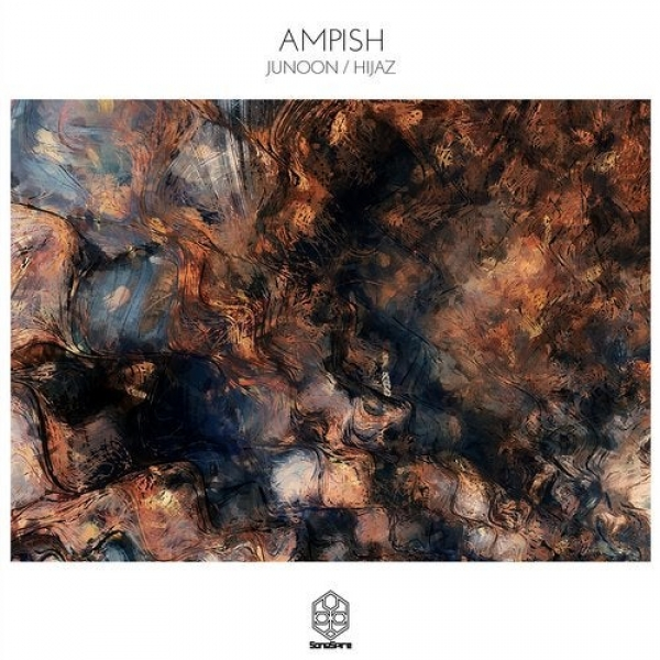 Ampish - Junoon / Hijaz