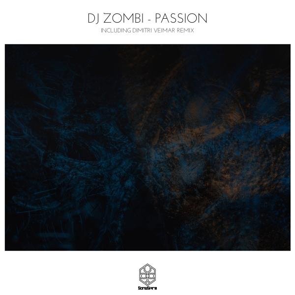 DJ Zombi - Passion