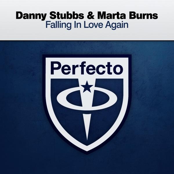 Danny Stubbs & Marta Burns - Falling in Love Again