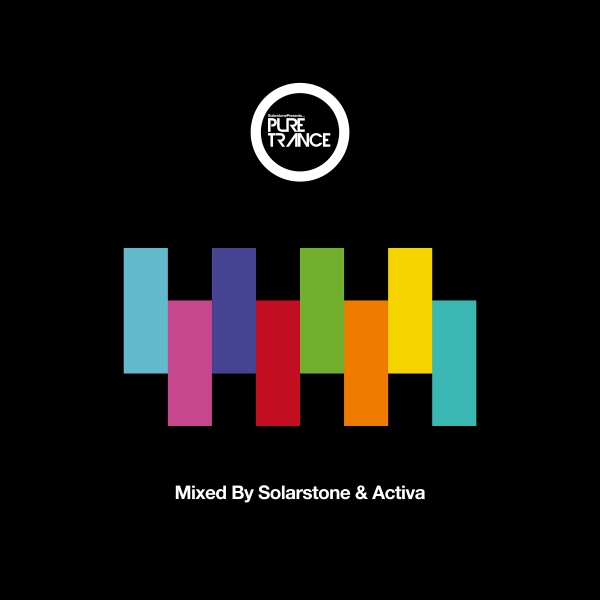 Pure Trance vol. 8 - Mixed by Solarstone & Activa