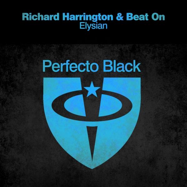 Richard Harrington & Beat On - Elysian